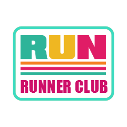 Running Club Custom Patches