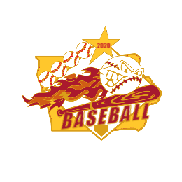 2020 Baseball Custom Trading Pins