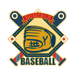 Play For Homerun Pin Trading