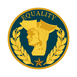 Equality Custom Enamel Pins