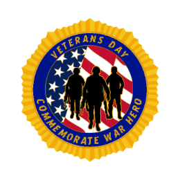 Veteran Day Military Enamel Pins Custom