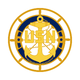 USN Navy Lapel Pins Custom