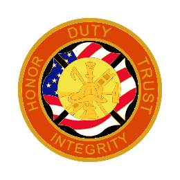 Firefighter Duty Enamel Pins Custom