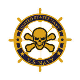 US Navy Custom Enamel Pins