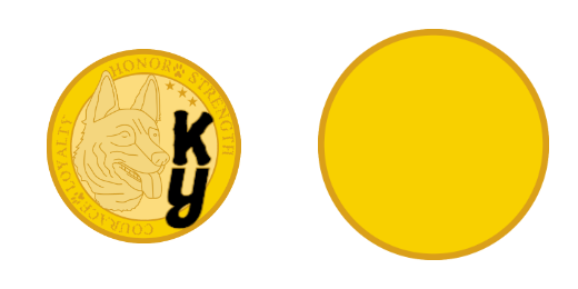 Courace Loyalty Coins