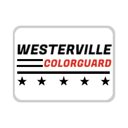 Westerville Colorguard