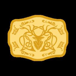 Cool Custom Cowboy Belt Buckles