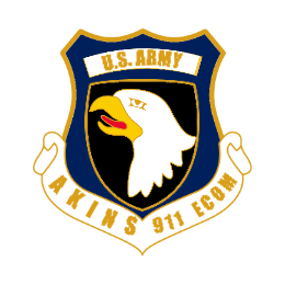 Army Custom Enamel Pins
