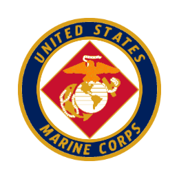 Marine Corpse Custom Military Pins