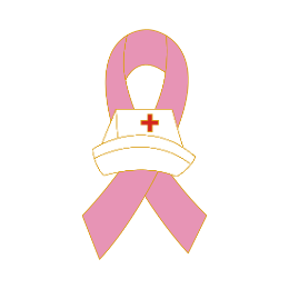 Breast Cancer Treatment Custom Pins