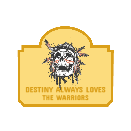 The Warriors personalized belt buckles