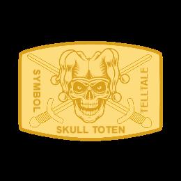 Skull Belt Buckles