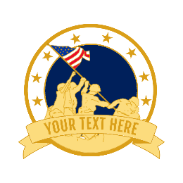 Marine Corps Custom Lapel Pins
