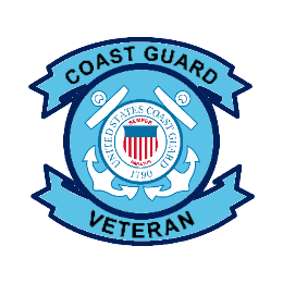 Custom Coast Guard Pacthes