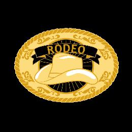Rodeo Custom Belt Buckles