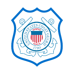 United States Coast Guard Patches