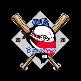 Bandits Baseball Custom Trading PIns