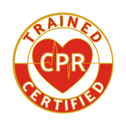 CPR Custom Lapel Pins