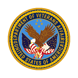 Department of Veterans Affairs Custom Military Pins
