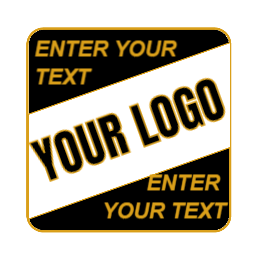 Blank Square Custom Lapel Pins