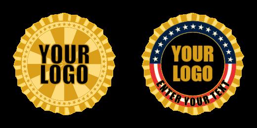Custom Logo Coins