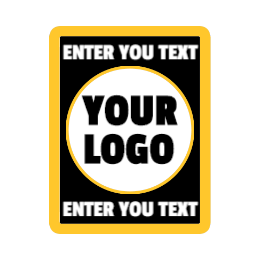 Your Logo Custom Patches