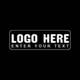 Logo Here Custom Patch