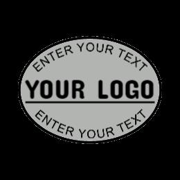 Logo Custom Patches