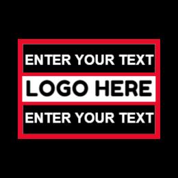 Logo Custom patch