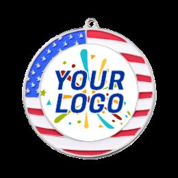 Logo Custom Medals