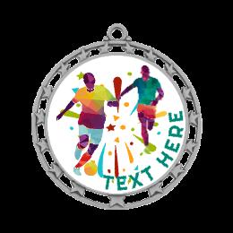 Sport Logo Cutstom Medals