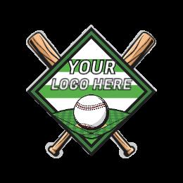 Custom Logo Here Trading Pin