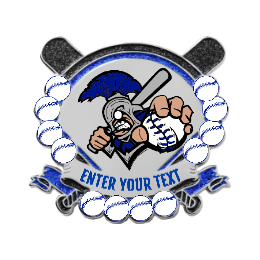 Custom Logo Baseball PIns