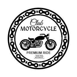 Club Motorcycle Custom Patches
