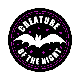 Greature Custom Patches