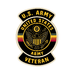 U.S. Army Patches