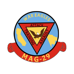 War Eagles Custom Patches