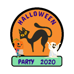 Part 2020 Halloween Patches