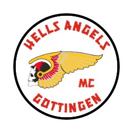 Hells Angels Patches