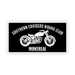 Southern Cruisers Riding Club Custom Patches