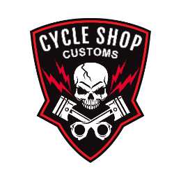 Cycle Shop Custom Patches
