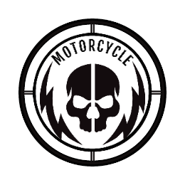 Custom Motorcycles Patches