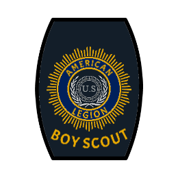 Boy Scout Custom Patches