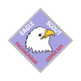 Eagle Scout Custom Patches