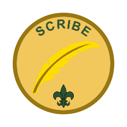 Scribe Custom Patches