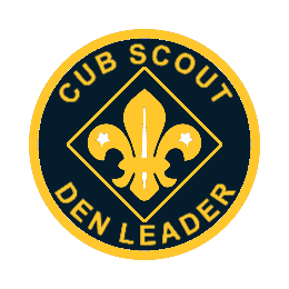 Cub Scout Custom Patches