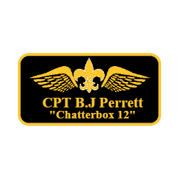 Chatterbox 12 Custom Patches