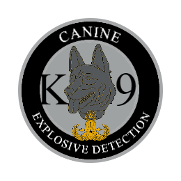 Explosive Detection Patches