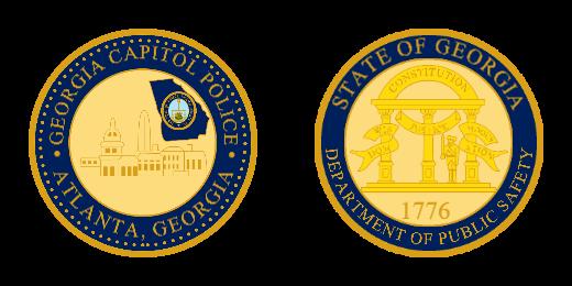 Publice Safety Custom Coins