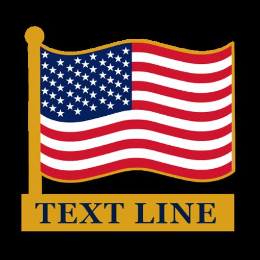 Flag-Pins-Design-Templates